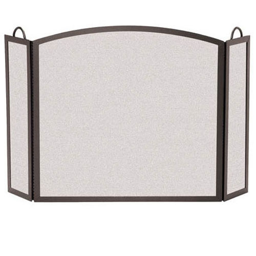 3 Fold Arched Screen, 2 sizes
