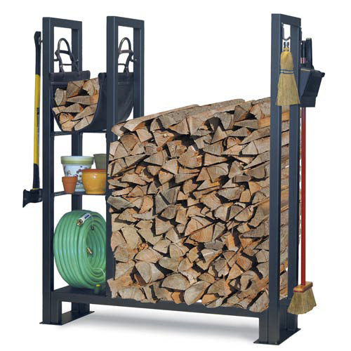 Ultimate Wood Rack