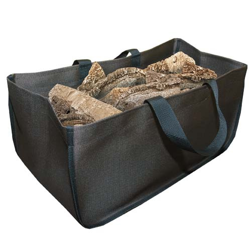 Large Wood Tote
