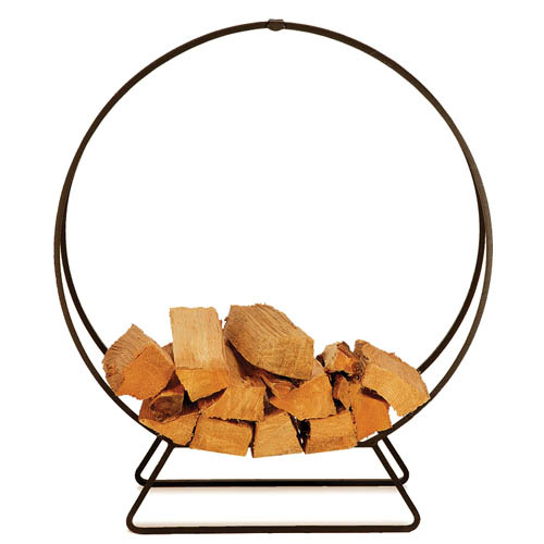 Log Hoop - 3 sizes