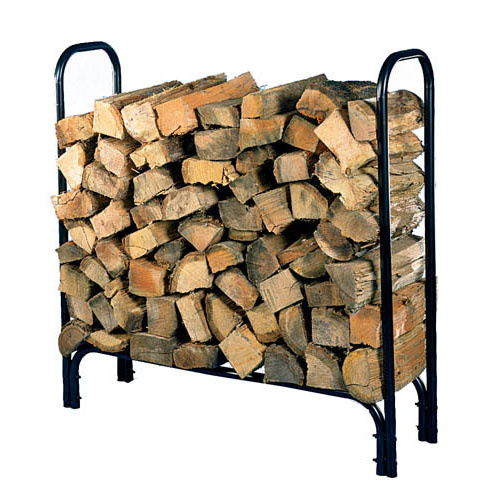 Steel Wood Rack - 2 sizes