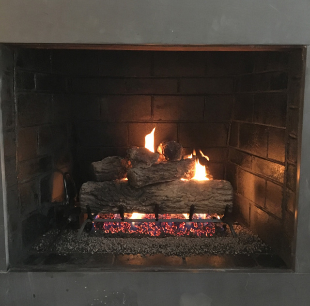 Gas Fireplace Service Richmond Va